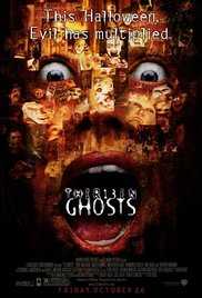 13 fantasmas (13 ghosts) (2001) - Película