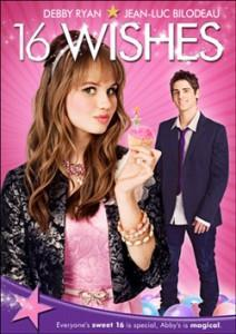 16 Wishes (TV) (2010)