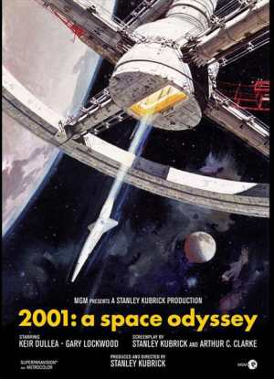 2001: A Space Odyssey (1968) in english with english subtitles