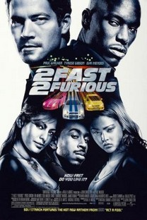 2 Fast 2 Furious (A todo gas 2) (2003)