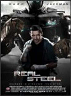 Real Steel (2011) in english with english subtitles