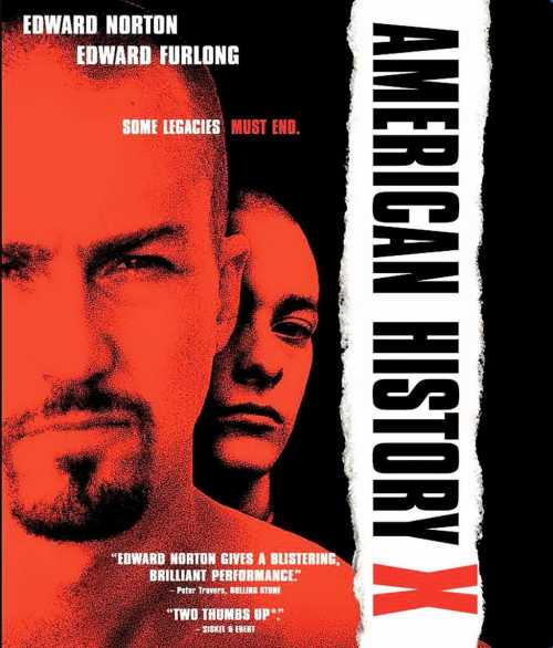 American History X (1998) in english with english subtitles