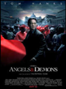 Angeles y Demonios (2009)