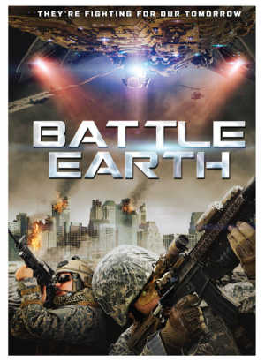 Battle Earth (2011)