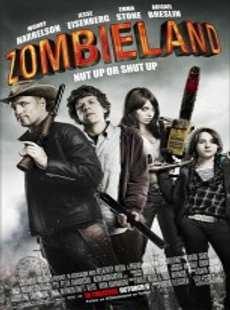Bienvenidos a Zombieland (Pelicula 2009) [Ingles con Subtitulos en Ingles]
