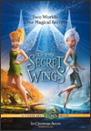 Tinker Bell: Secret of the Wings (2012) in english with english subtitles