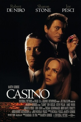 Casino (1995) in english with english subtitles