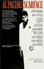 Scarface - El Precio del Poder (Pelicula 1983) [Ingles con Subtitulos en Ingles]