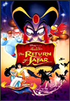 The Return of Jafar (Aladdin 2) (1994)