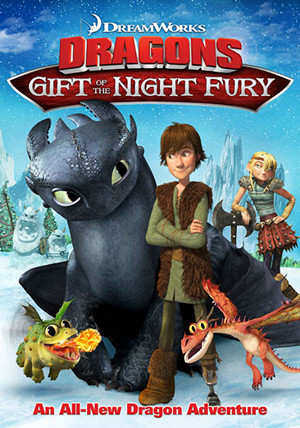 How to Train Your Dragon: Gift of the Night Fury (2011)
