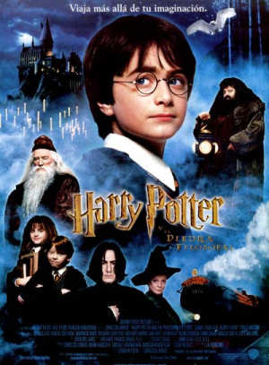Harry Potter and the Sorcerer's Stone (Harry Potter and the Philosopher's Stone) (2001)