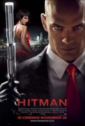 Hitman (2007) in english with english subtitles