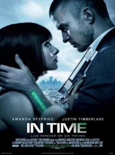 In Time (Pel�cula 2011) [Ingl�s con Subtitulos en Ingl�s]