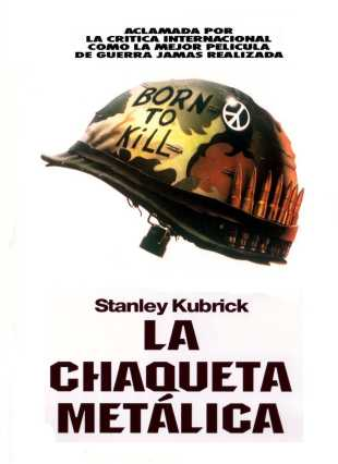 Full Metal Jacket (1987) in english with english subtitles