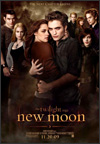 The Twilight Saga: New Moon (Twilight 2) (2009)