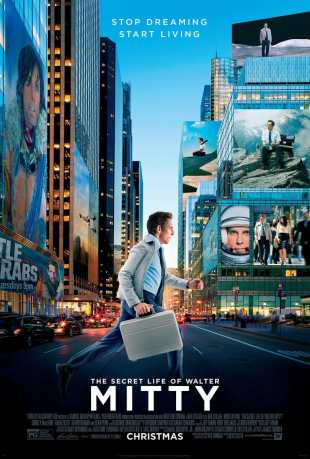 The Secret Life of Walter Mitty (2013) in english with english subtitles