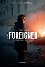 The Foreigner (2017) - Película Online