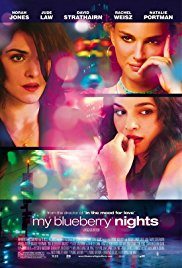 My Blueberry Nights (2007) in english with english subtitles