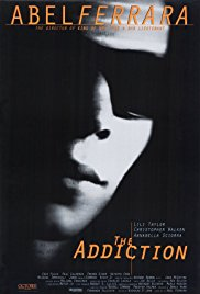 The Addiction (1995) - Película Online