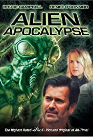 Alien Apocalypse (TV) (2005)