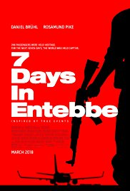 7 dí­as en Entebbe (2018)