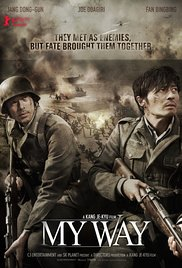 My Way (D-Day) (2011)