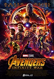 Avengers: Infinity War (2018) in english with english subtitles