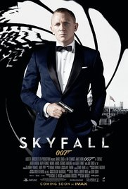 Skyfall - 007 (James Bond 23) (2012) in english with english subtitles