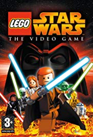 Lego Star Wars: Revenge of the Brick (2005)