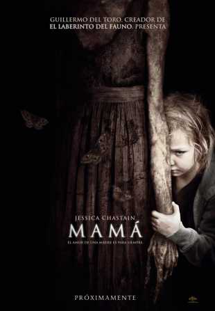 Mama (2013) in english with english subtitles