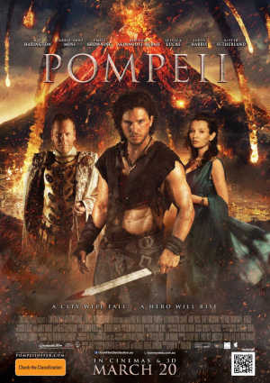 Pompeii (Pompei) (2014) in english with english subtitles