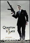 Quantum Of Solace (James Bond 22) (2008)