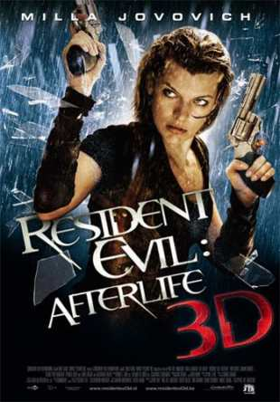 Resident Evil: Afterlife (2010) in english with english subtitles