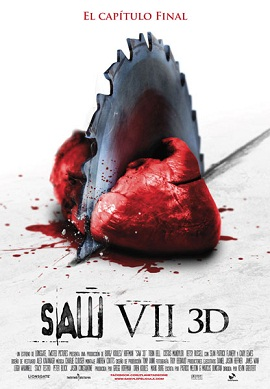 Saw 7: The Final Chapter (Saw VII 3D) (2010) in english with english subtitles