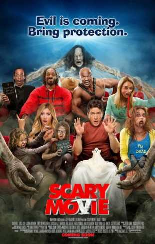 Scary Movie 5 (2013) in english with english subtitles