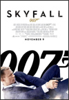 Skyfall - 007 (James Bond 23) (2012)