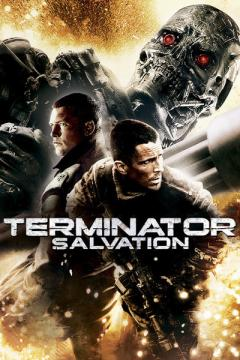 Terminator Salvation: The Future Begins (2009)