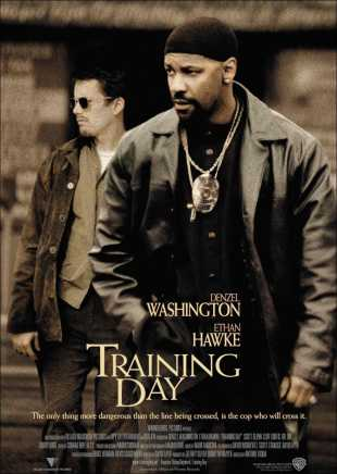 Training Day: Día de entrenamiento (2001)