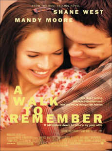 Un Paseo para Recordar (Pelicula 2002) [Ingles con Subtitulos en Ingles]