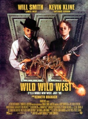 Wild Wild West (1999) in english with english subtitles