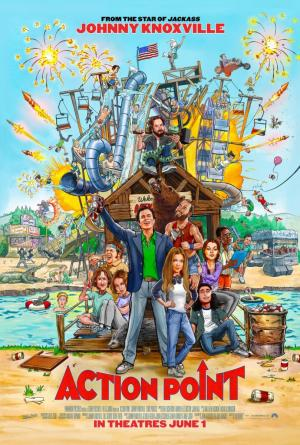 Action Point (2018) - Película Online