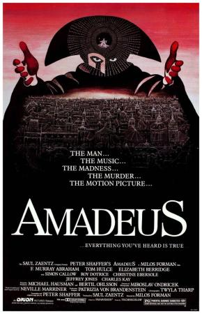 Amadeus (1984) in english with english subtitles