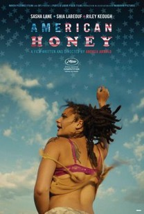 American honey (2016) - Película Online