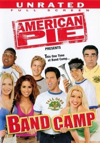 American Pie 4 Presents Band Camp (2005)