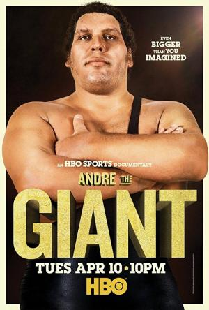 Andre The Giant (2018) - Película Online