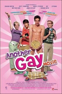 Another Gay Movie: No es sólo otra pelí­cula gay (2006) - Película Online