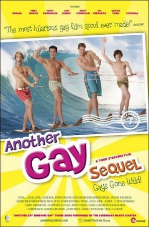 Another Gay Sequel: Gays Gone Wild (2008) - Película Online