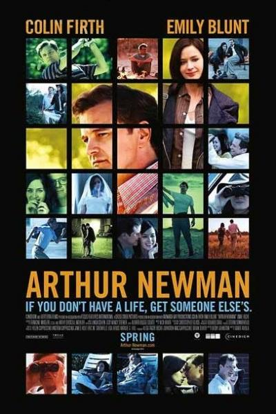 Arthur Newman (2012) in english with english subtitles