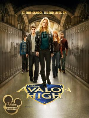 Avalon High (TV) (2010)