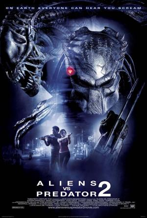 Alien vs. Predator 2 (2007)